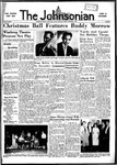 The Johnsonian December 9, 1955