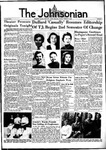 The Johnsonian January 13, 1956