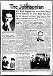 The Johnsonian February 10, 1956