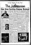 The Johnsonian February 17, 1956