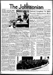 The Johnsonian March 2, 1956