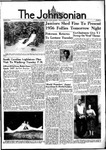 The Johnsonian March 9, 1956