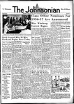 The Johnsonian March 16, 1956