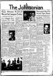 The Johnsonian April 13, 1956