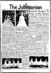 The Johnsonian May 4, 1956
