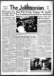 The Johnsonian September 21, 1956