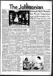The Johnsonian September 28, 1956