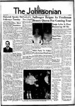 The Johnsonian October 5, 1956