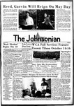 The Johnsonian October 12, 1956