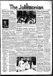 The Johnsonian October 19, 1956