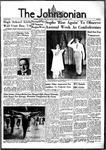The Johnsonian November 30, 1956