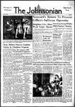 The Johnsonian December 7, 1956