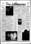 The Johnsonian December 14, 1956