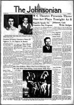 The Johnsonian January 11, 1957