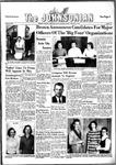The Johnsonian February 22, 1957