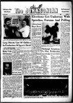 The Johnsonian March 1, 1957