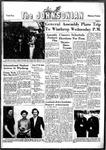 The Johnsonian March 15, 1957