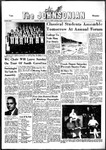 The Johnsonian March 22, 1957