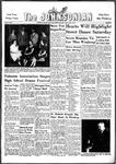 The Johnsonian April 5, 1957