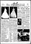 The Johnsonian May 3, 1957