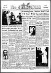 The Johnsonian May 10, 1957