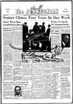 The Johnsonian May 17, 1957