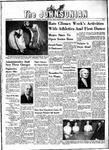 The Johnsonian September 27, 1957