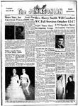 The Johnsonian October 11, 1957