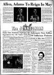 The Johnsonian October 18, 1957