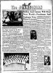 The Johnsonian November 1, 1957