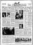 The Johnsonian November 15, 1957
