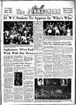 The Johnsonian December 6, 1957