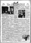 The Johnsonian December 13, 1957