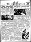 The Johnsonian January 10, 1958