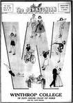 The Johnsonian February 14, 1958 Miss Hi Miss Edition 1