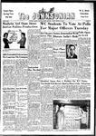 The Johnsonian February 28, 1958