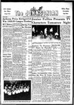 The Johnsonian March 7, 1958
