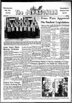 The Johnsonian March 28, 1958