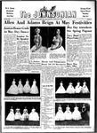 The Johnsonian May 2, 1958