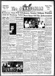 The Johnsonian May 9, 1958