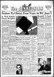 The Johnsonian May 16, 1958