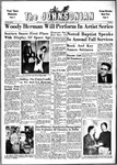 The Johnsonian October 10, 1958