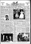 The Johnsonian October 17, 1958