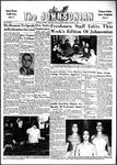 The Johnsonian October 31, 1958