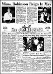 The Johnsonian Novemeber 14, 1958