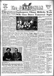 The Johnsonian November 21, 1958