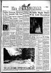 The Johnsonian December 12, 1958