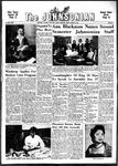 The Johnsonian January 9, 1959