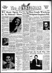 The Johnsonian February 6, 1959