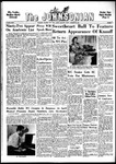 The Johnsonian February 13, 1959